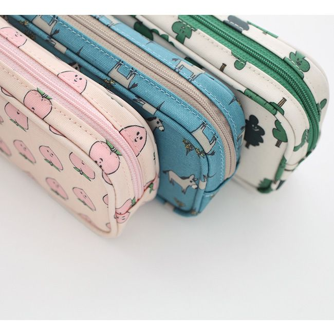 Shop Korean accessories, Cosmetic bag, Pouch | fallindesign