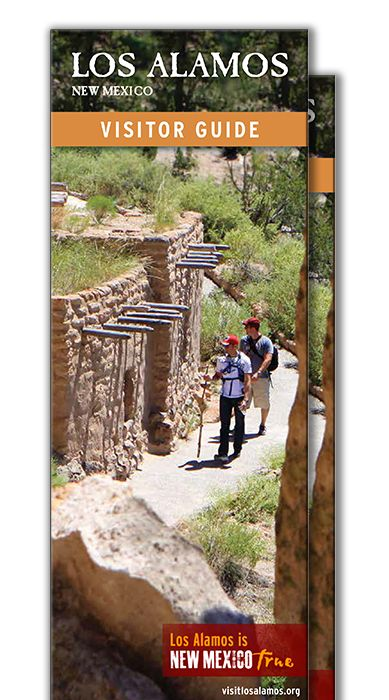 Visit Los Alamos | Online Visitor Guide for Los Alamos, New Mexico