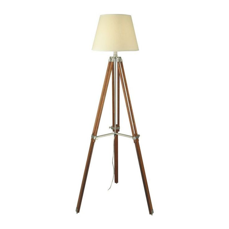 Lamp by Aneta (lampshade not included)