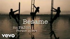 camila besame - YouTube