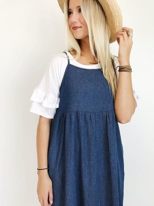 25 Best Ideas About Babydoll Dress Outfit On Pinterest