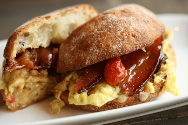 Morning Buzz: Start Your Day With This Espresso-Maple Bacon Recipe!