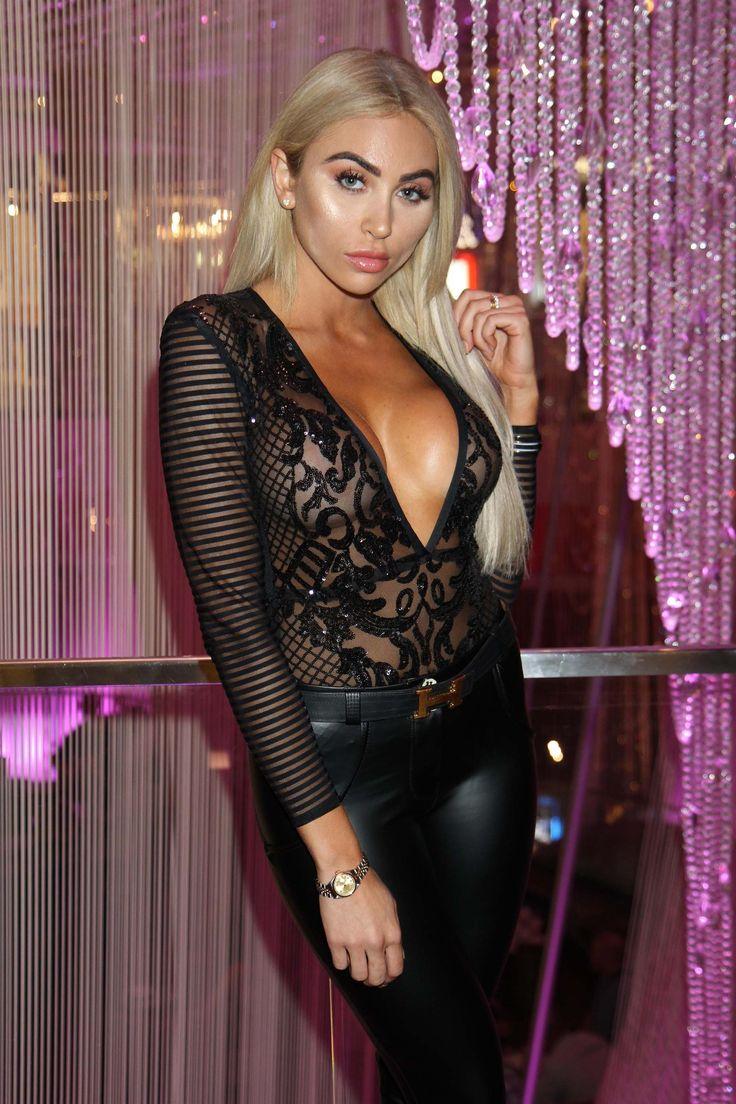 Khloe Terae & Holly Bortolazzo at STK Las Vegas | wear m ...