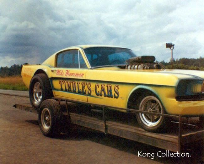 find this pin and more on 65 mustang drag cars by stoltzsam