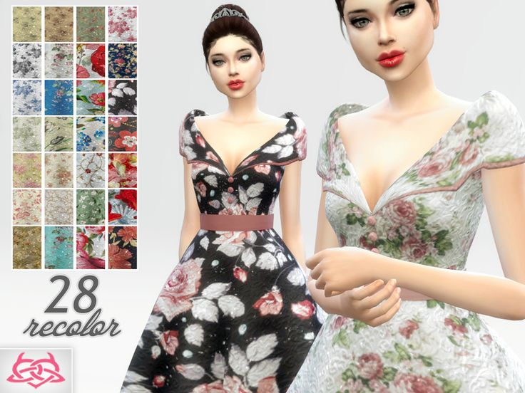 28 recolors   Found in TSR Category  Sims 4 Female Everyday. 64 best sims 4 rockabilly pinup style images on Pinterest   Pinup
