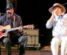 Doggn It Blues to perform at Narooma Blues Festival