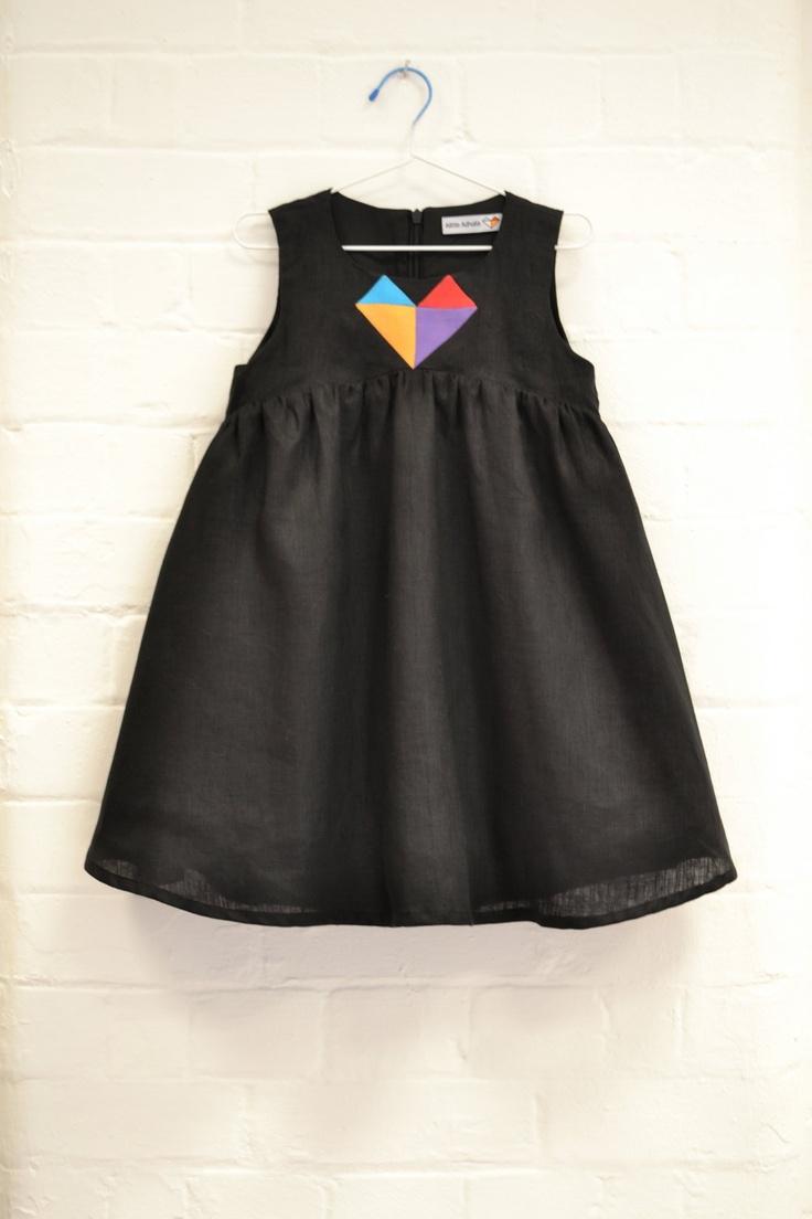 A little Logo Dress