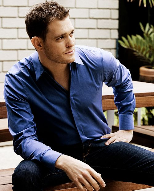 Michael Bublé – Free listening, videos, concerts, stats, & pictures at Last.fm