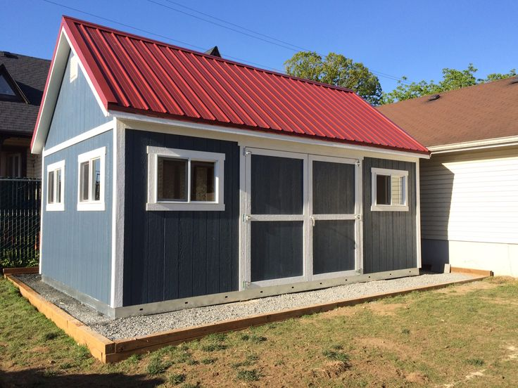 136 Best Images About Custom Buildings Sheds On