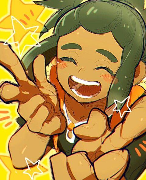 Pokemon Sun & Moon: Trainer Hau