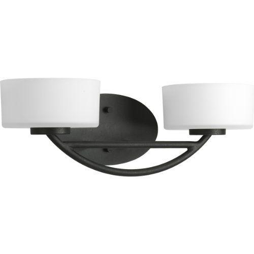 Bathroom Vanity Lights Black Finish 38 best home - vanity lights images on pinterest   wall lights