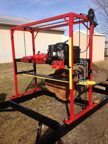 25 Best Ideas About Chainsaw Mill On Pinterest Portable