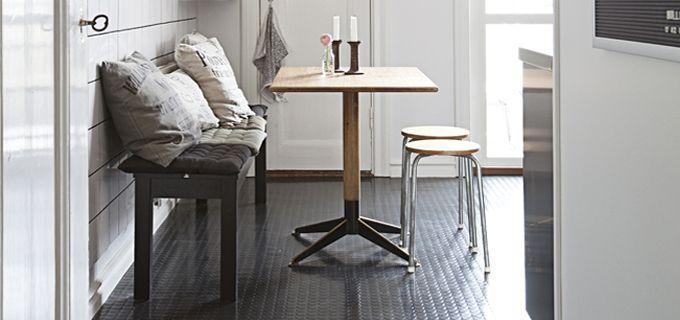 25 beste idee n over kleine ruimtes op pinterest keuken for Inrichten kleine ruimtes