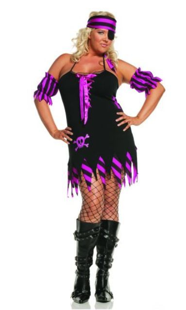 Elegant Moments Shipwrecked Wench Costume Plus Size £40.99 : Direct 2 U Fancy Dress Superstore. http://direct2ufancydress.com/elegant-moments-shipwrecked-wench-costume-plus-size-p-12292.html