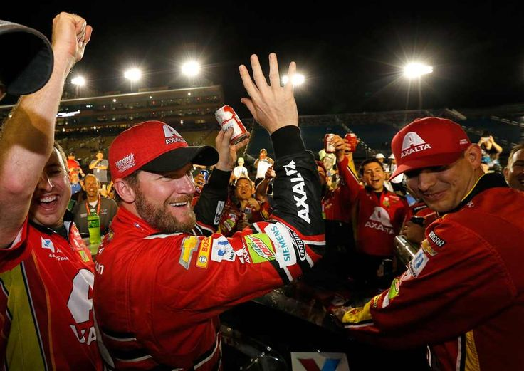 Dale Earnhardt Jr.'s finale at Miami.  Earnhardt made his first career Cup Series start on May 30, 1999, at Charlotte Motor Speedway. Since then, the Kannapolis, North Carolina, native has 26 Cup Series wins, four wins at Daytona and six at Talladega, Earnhardt has 24 Xfinity Series wins and back to back titles in the second-tier series (then the Busch Series). A 14-time most popular driver award recipient, won  All-Star Race twice and is a five-time winner of the Daytona 500 qualifying…