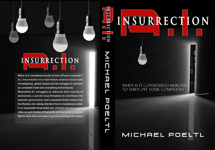 Order it now! https://www.amazon.com/I-Insurrection-Generals-War-ebook/dp/B078HH9CTC/