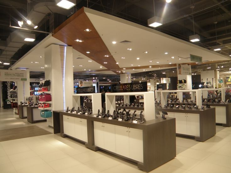 Tienda Falabella Titán, obra civil, acabados e interiorismo para la tienda. Año de construcción: 2012, . Bogotá, Cundinamarca, Colombia. Cliente: Falabella de Colombia S.A.