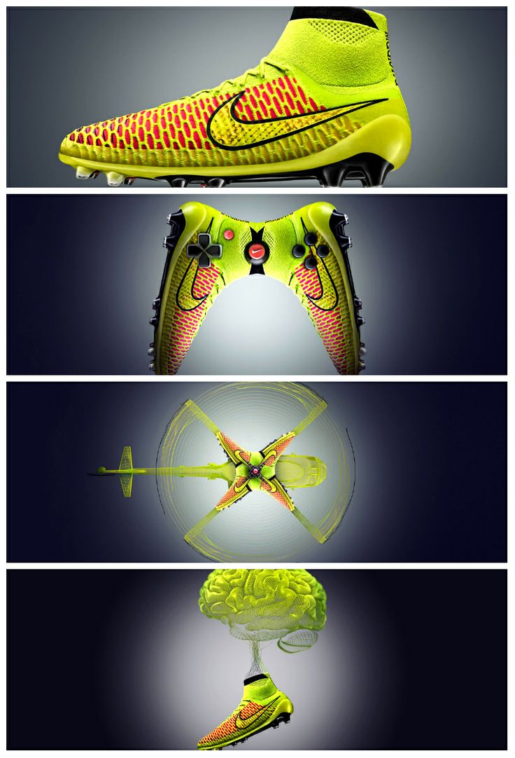 The new Nike Magista - Available for pre-order now.  In-stock May 15th.