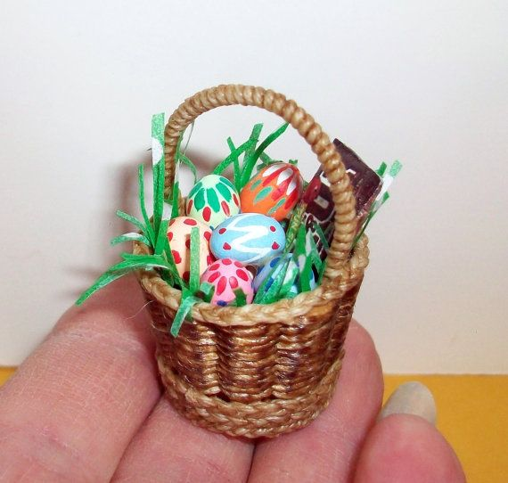 Marquis Miniatures: 1000+ Images About Miniature Easter On Pinterest