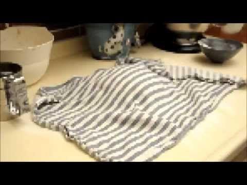 Ekşi Mayalı Cevizli Ekmek Tarifi   Mutfak Sırları