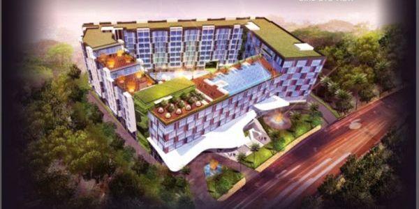 Apartemen Balikpapan mengincar pasar Jakarta