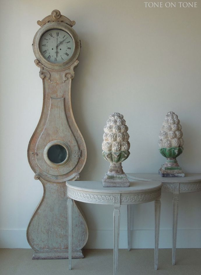 Mora Clock Reproduction Furniture Table Styles