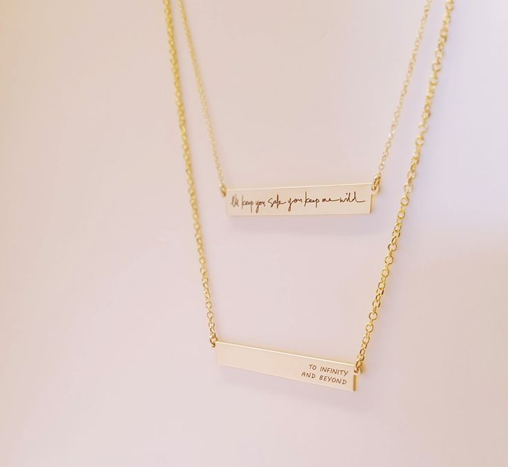 special design #goldenselection #necklace #goldbar #jewelry