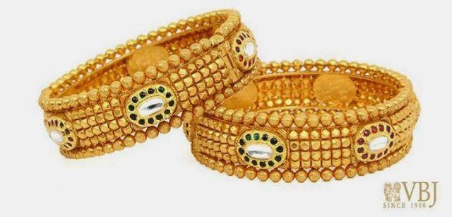 #Gold #Bangles