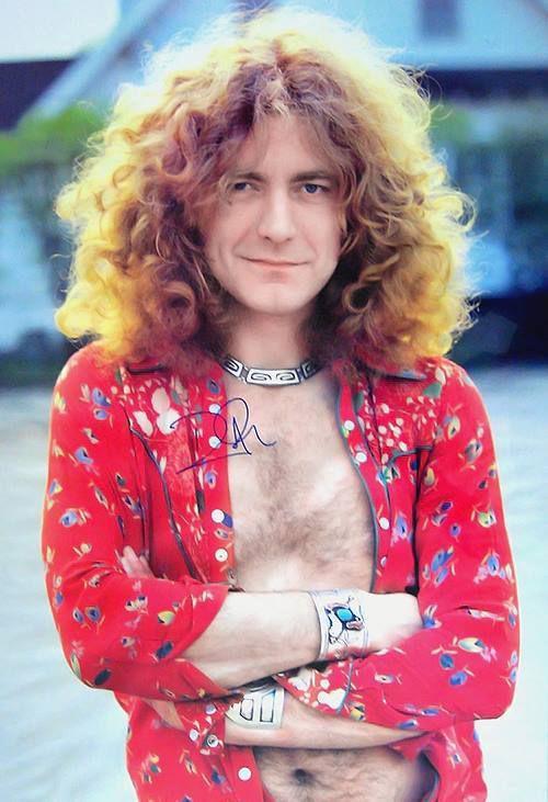 Robert Plant #robertplant #forthosewholiketorock