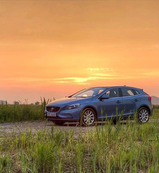 17 Best Images About Volvo V40 On Pinterest