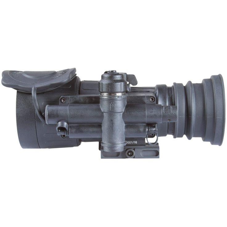 "Armasight CO-X HD MG - Night Vision Medium-Range Clip-On System Gen 2+; ""High-Definition"" with Manual Gain - NSCCOX00012MDH1"