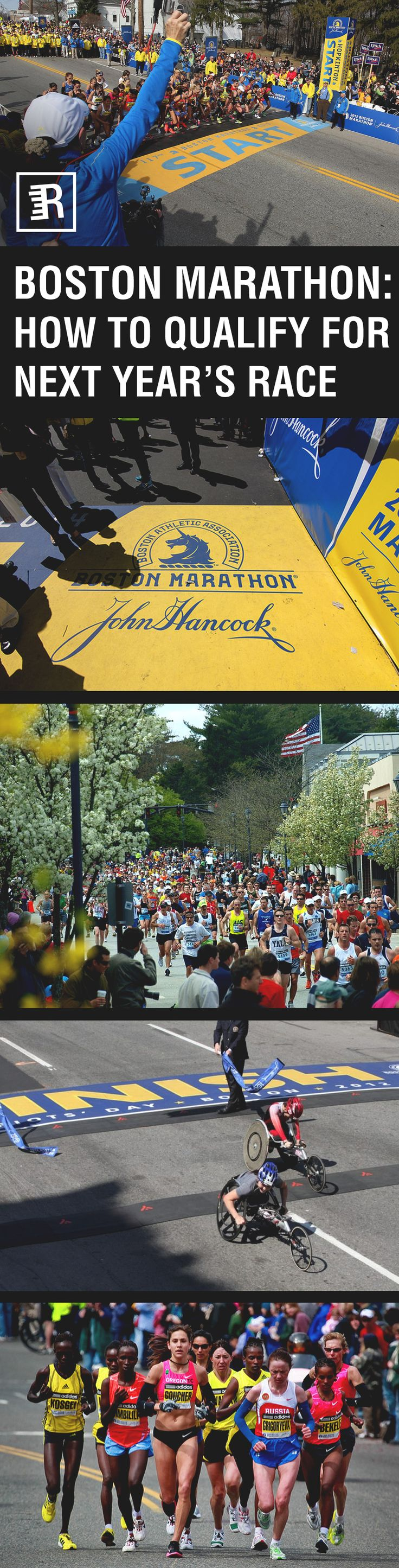 2017 is quickly approaching, which means it is time to start your planning for the next year. Qualifying for the Boston Marathon is no easy task, but it is possible with dedication and perseverance.