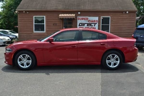 2015 Dodge Charger SE $45 Per Week Payments We Finance Here! Cheap (Dodge_Charger_SE_4dr_Sedan)