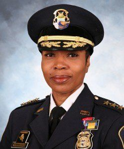 Dallas Hires First Female Chief Of Police Renee Hall http://ift.tt/2uKb8by