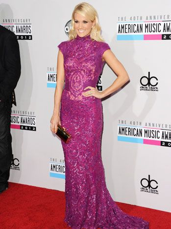 17 Best Images About Carrie Underwood On Pinterest Updo