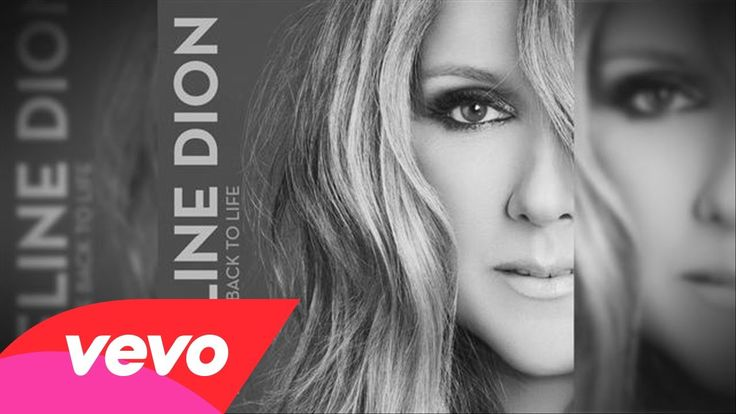 Céline Dion - Loved Me Back to Life Put on a good head-set and crank up the sound for this amazing tune!!!  Brava Celine.