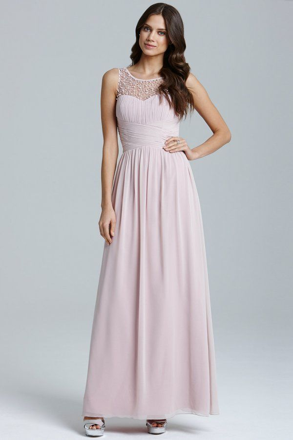 7e214087645 20 Most Beautiful Maxi Dresses 2019 Collection – SheIdeas. Little Mistress  Rose Embellished Details Maxi Dress Size 14 RE076 FF 03  fashion  clothing   shoes ...