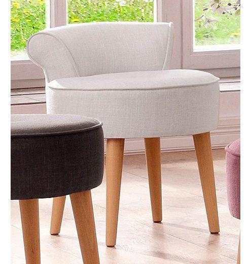 die besten 25 hocker mit lehne ideen auf pinterest. Black Bedroom Furniture Sets. Home Design Ideas