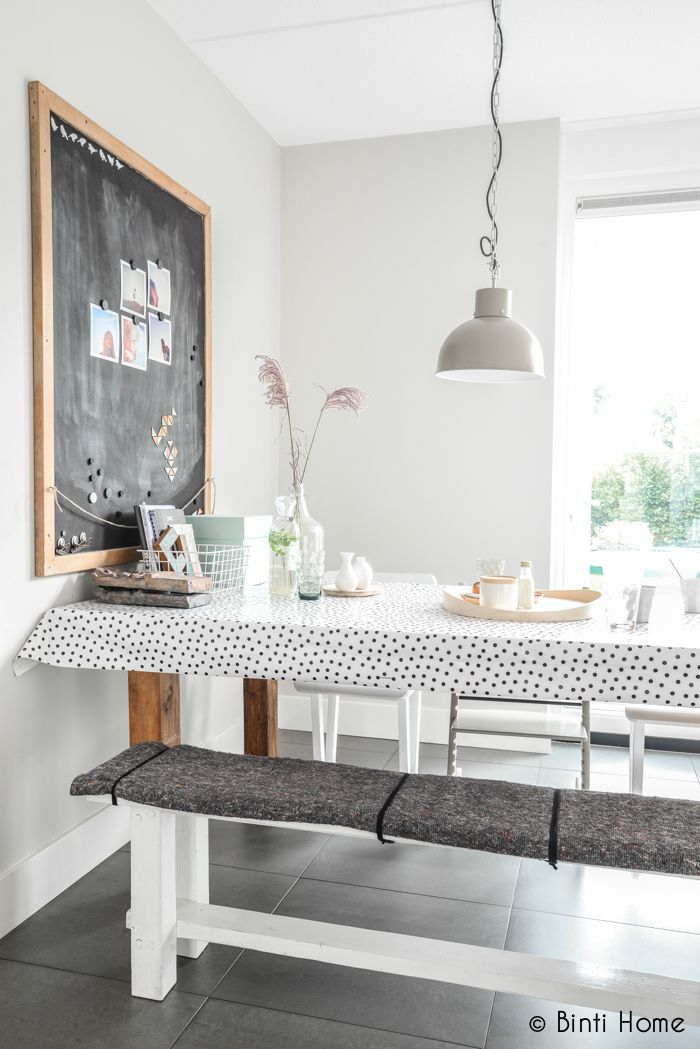 Binti Home Blog: Sophisticated dutch family home