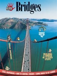 Bridges Info, Lots of pics | Science Project, build a bridge from straws | CC Cycle 2 Weeks 20 & 21