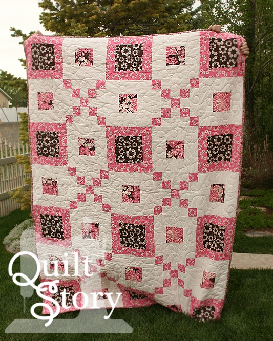 Quilt Pattern Using Focus Fabric : 17 Best images about Quilts - Focus Fabric on Pinterest Peacock quilt, Elephant quilt and ...