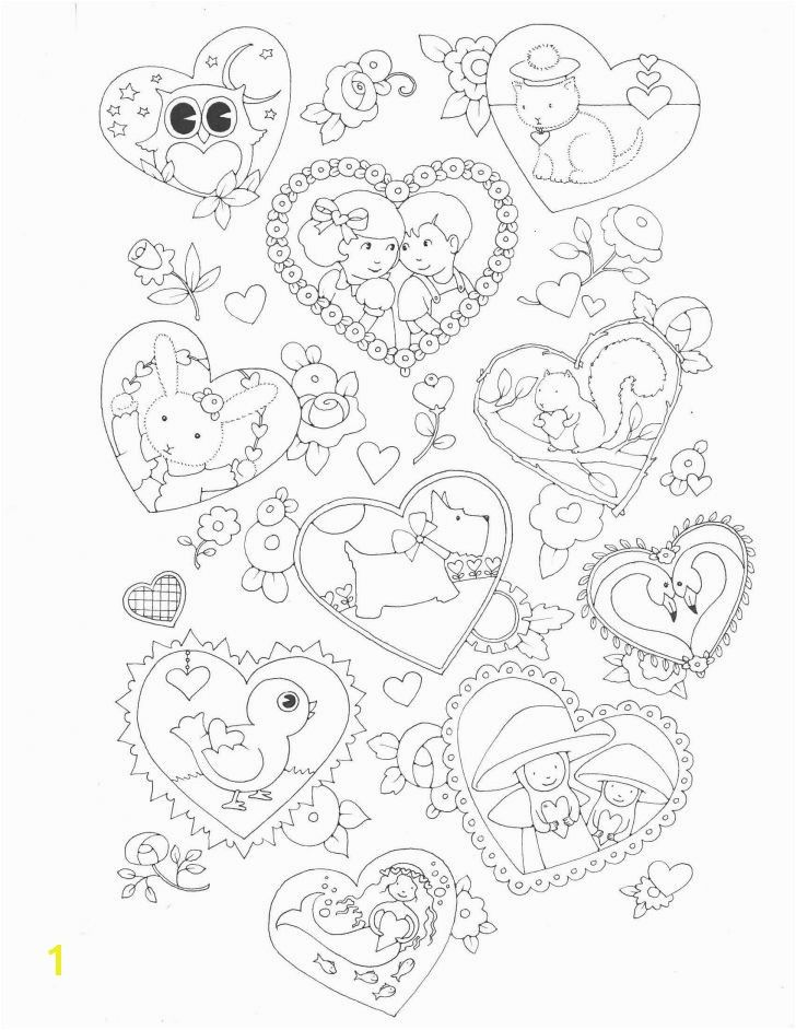 Mary Engelbreit Coloring Pages Christmas Coloring Mary Engelbreit Coloring Book Elegan Valentine Coloring Pages Valentines Day Coloring Page Valentine Coloring