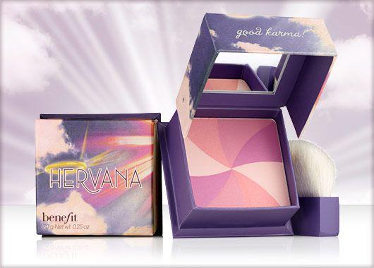 Benefit Cosmetics - box o' powders - hervana #benefitgals #beauty