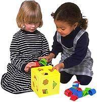 Beobachtungsbogen Kindergarten Kinder lernen im Kindergarten