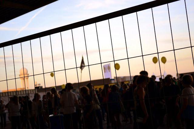 Trailer zum Berlin Festival 2014: Drei Tage wach. Oder auch nicht.