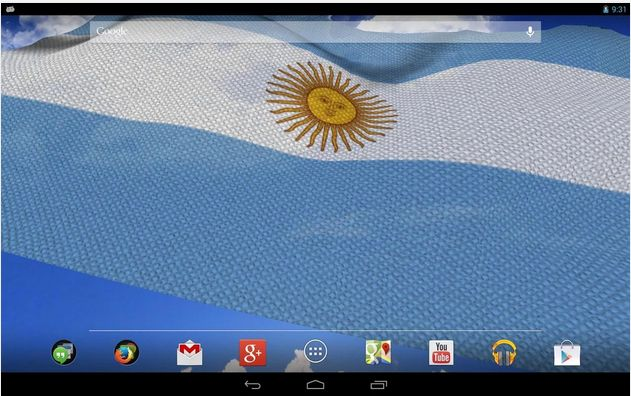 Argentina Flag 3D Live Wallpaper Get it from here- http://liquidandroid.com/argentina-flag-3d-live-wallpaper/ #Worldcup #Argentina #ArgentinaWallpaper #ArgentinaLiveWallpaper #ArgentinaFootball