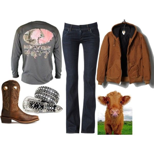 42 best Livestock Show and Rodeo Outfit Ideas images on ...