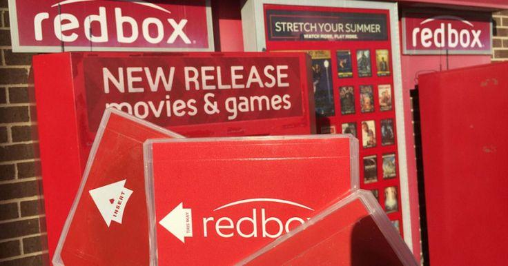 Free Redbox Video Game Rental! - https://www.momscouponbinder.com/free-redbox-video-game-rental/ #freebies #freestuff #freesamples