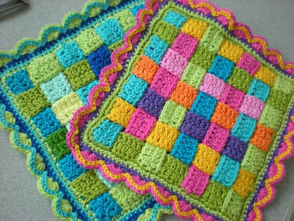251 best images about häkeln on Pinterest | Free pattern, E books ... | {Topflappen 79}