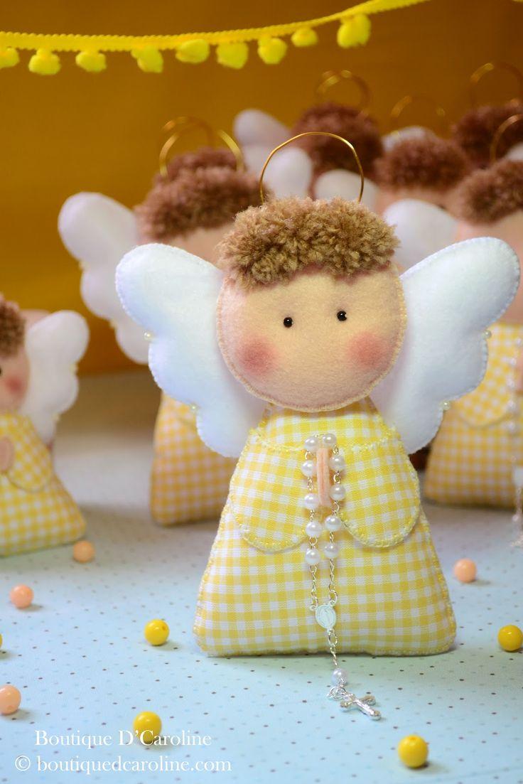fabric angel